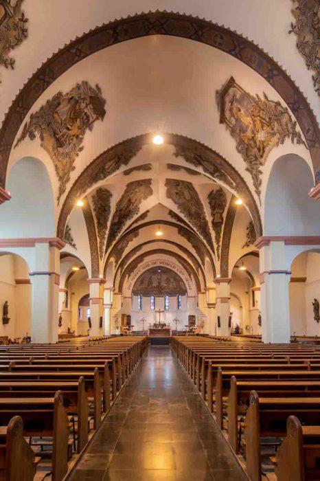 Kerk Bladel